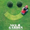 Газонна трава NiceGarden