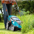 Як правильно вибрати техніку для догляду за газоном