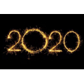 З Новим Роком 2020