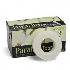Лента для прививки Parafilm 27 метров (без перфорации)