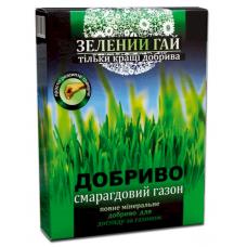 Удобрение Зеленый Гай Изумрудный газон 0,5 кг