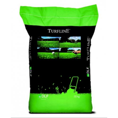 Газонная трава DLF Trifolium Кидс Лоун 20 кг