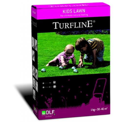 Газонная трава DLF Trifolium Кидс Лоун 1 кг