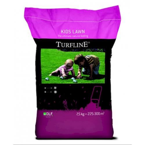 Газонная трава DLF Trifolium Кидс Лоун 7,5 кг