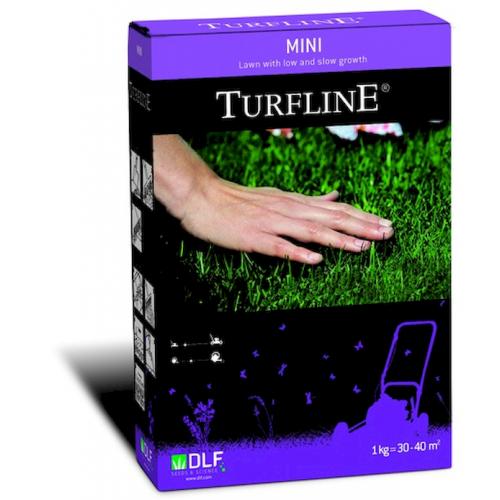 Газонна трава DLF Trifolium Міні 1 кг