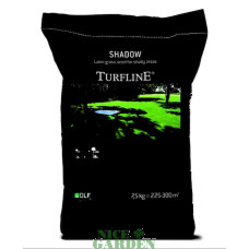 Газонная трава для тени DLF Trifolium Шедоу 7,5 кг