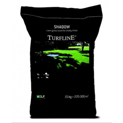 Газонна трава для тіні DLF Trifolium Шедоу 7,5 кг