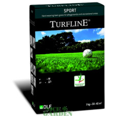 Газонная трава Спорт (DLF Trifolium) 1 кг