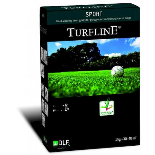 Газонная трава DLF Trifolium Спорт 1 кг