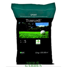 Газонна трава DLF Trifolium Спорт 7.5 кг