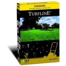 Газонная трава для солнца Саншайн (DLF Trifolium) 1 кг