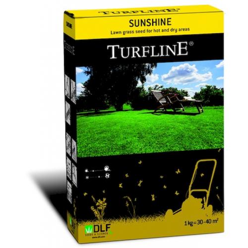 Газонна трава для сонця DLF Trifolium Саншайн 1 кг