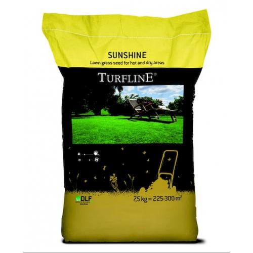 Газонная трава для солнца DLF Trifolium Саншайн 7,5 кг
