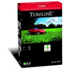Газонная трава для ремонта и подсева Турбо (DLF Trifolium) 1 кг
