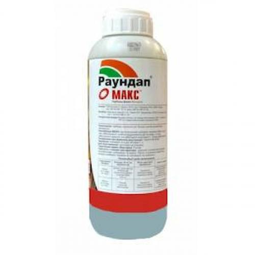 Гербицид Раундап 0,5 л