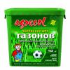 Удобрение для газонов супер многокомпонентное Agrecol 10 кг