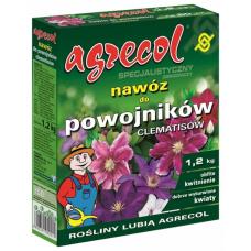 Удобрение для клематисов Agrecol 1,2 кг