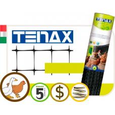 Сетка для ограждений TENAX CINTOFLEX D 100х2 м