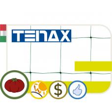 Шпалерная сетка TENAX HORTINET зеленая 1.7х500м