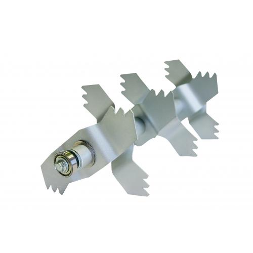 Аэратор электрический AL-KO Comfort 38 E Combi Care