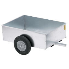 Причіп AL-KO TA 250 для трактора
