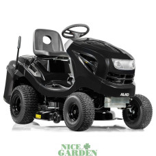 Трактор-газонокосилка AL-KO T 13-93.8 HD-A Black Edition