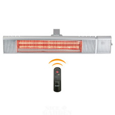 Настінний інфрачервоний електричний обігрівач Enders Madeira