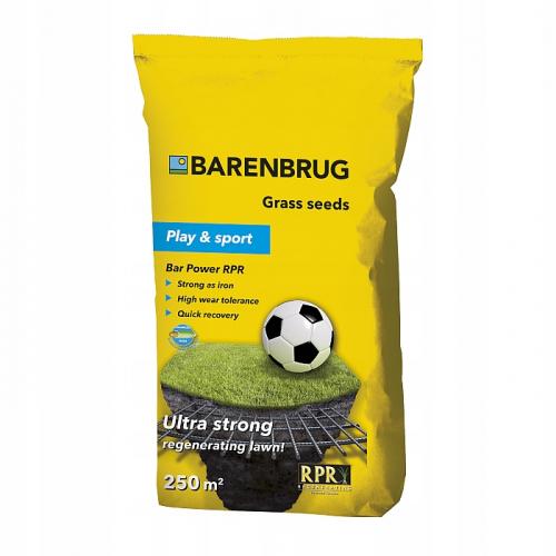 Газонная трава Barenbrug Спорт 5 кг