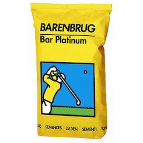 Трава газонна Barenbrug Bar Platinum 15 кг