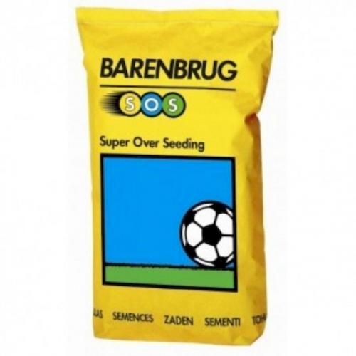 Газонная трава Barenbrug SOS-Супер Подсев 15 кг