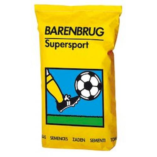 Газонна трава Barenbrug Суперспорт 15 кг