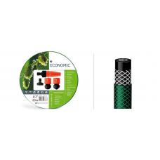 Поливочный набор Economic (1/2 20м) Cellfast 10-100