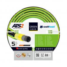 "Садовий шланг Cellfast Green ATS2™ 3/4"" 50м (15-121)"