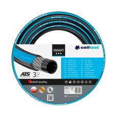 "Садовий шланг Cellfast Smart ATSV™ 1/2"" 25м (13-100)"
