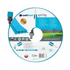 Перфорированный шланг Cellfast Spring 7,5м (19-021N)
