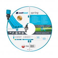 Перфорированный шланг Cellfast Spring 15м (19-022N)