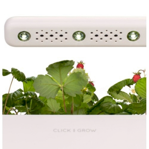 Гідропонна установка Click&Grow 7205 SG3 білий