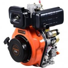 Двигатель дизельный Gerrard G186Е