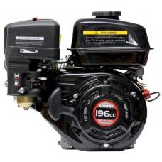 Бензиновий двигун Loncin G200F