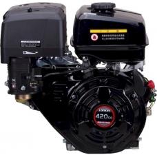 Бензиновий двигун Loncin G420F