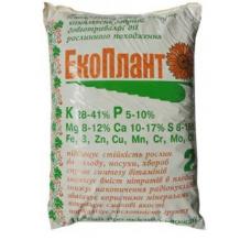 Органическое удобрение Экоплант 2 кг