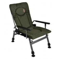 Кресло карповое Elektrostatyk F5R (F5R)