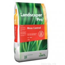 Удобрение для газона LandskaperPro Moss control 15 кг