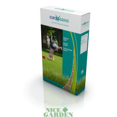 Газонная трава Спорт Euro Grass 1 кг