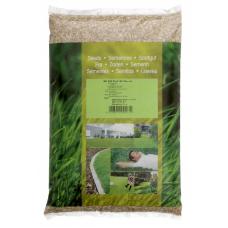 Газонна трава Класичний газон Euro Grass 1 кг (пакет)