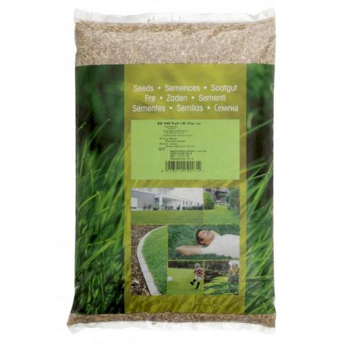 Газонна трава Ліліпут Euro Grass 1 кг