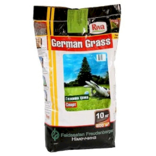 Трава газонная German Grass Спортивная 10 кг