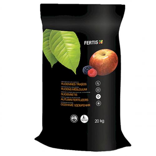 Удобрение комплексное осенне Arvi Fertis 20 кг