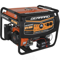 Электрогенератор Gerrard GPG6500