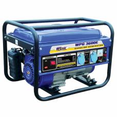 Электрогенератор Werk WPG3600Е